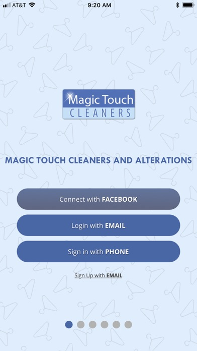 Magic Touch Cleaners-0