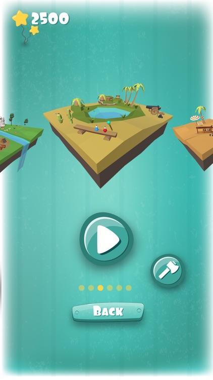 ChopX - Chop It Up Game screenshot-4