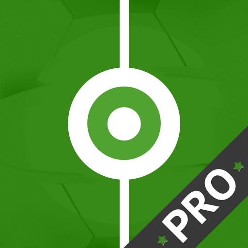 BeSoccer Pro