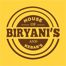 House of Biryanis and Kababs