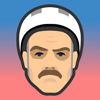 Jim Bonacci - Happy Wheels アートワーク