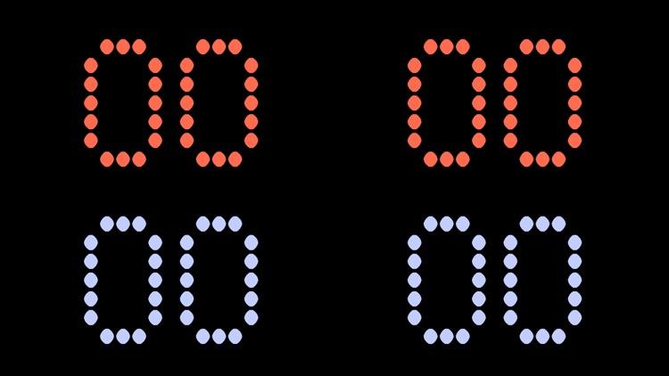 ScoreBoard for Watch