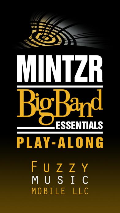 Mintzer Big Band Essentials