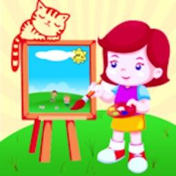 Kids Painting..!