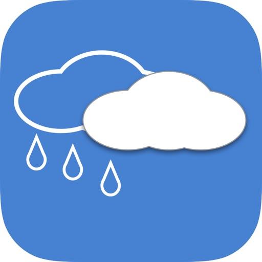 PP Weather - Rain Notification