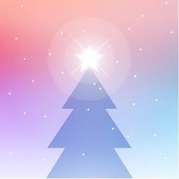 Twinkle Christmas Card