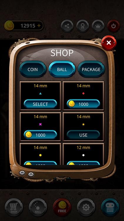 Swipe Brick Breaker Legend screenshot-4