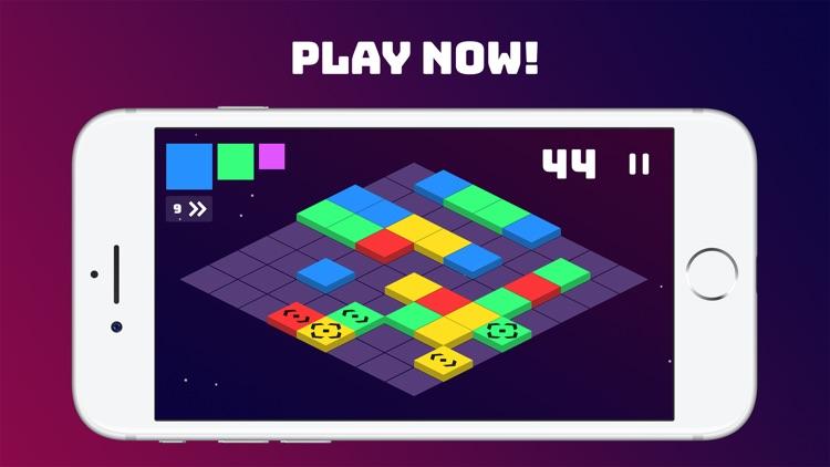 Square Blast screenshot-4