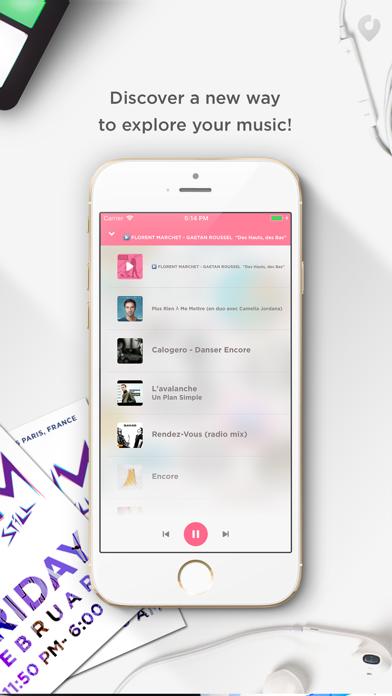 SoundR - Feel your Musicのおすすめ画像4