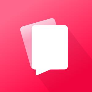 Friended ios app