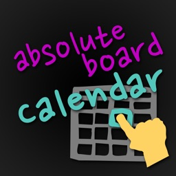 Absolute Board Calendar