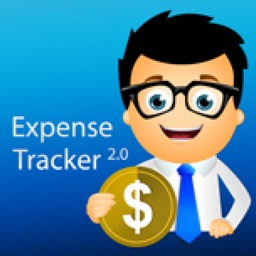 Expense Tracker 2.0 Let's Save