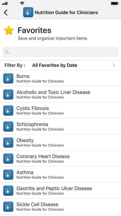 PCRM's Nutrition Guide screenshot 4