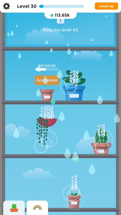 Terrarium: Garden Idle screenshot-3