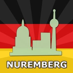 Nuremberg Travel Guide Offline