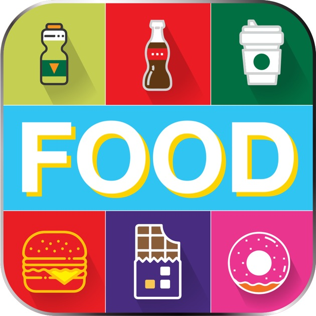 Guess Most Famous Food Brands On The App Store