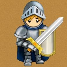 Activities of Kingturn RPG