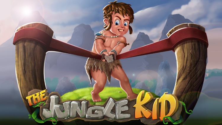 The Jungle Kid Pro screenshot-5