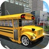 High School Bus Driving
