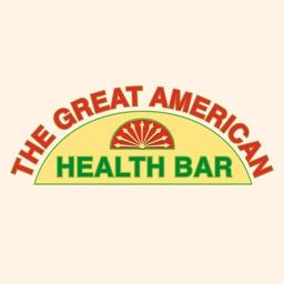 The Great American Health Bar