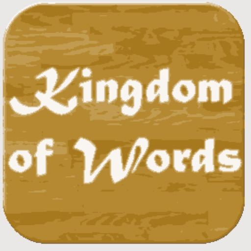 Kingdom of Words