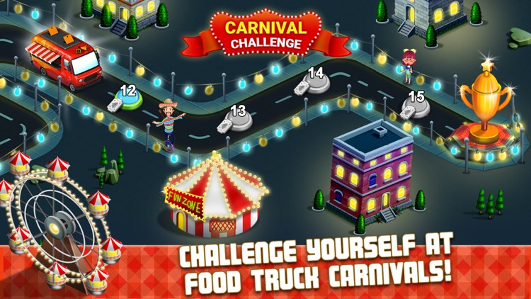 Food Truck Chef™: Cooking Game screenshot-4