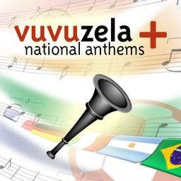 Vuvuzela National Anthems Plus