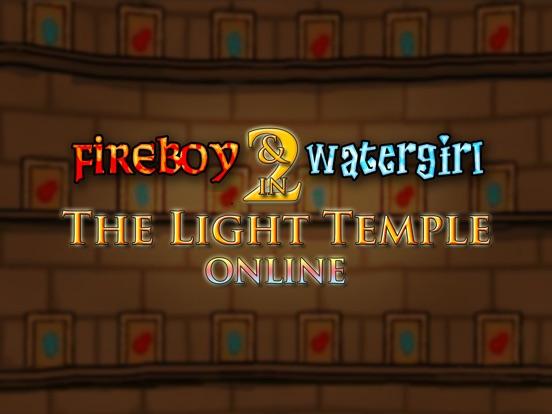 Скачать игру Огонь и Вода Online 2 игра
