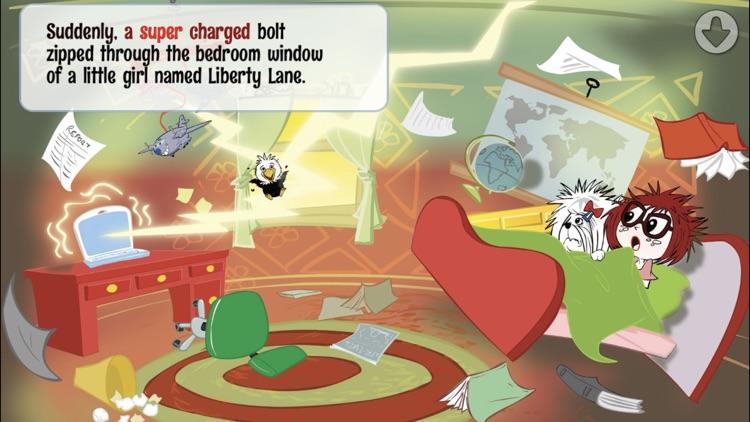 World Of Liberty Adventure 1 screenshot-1