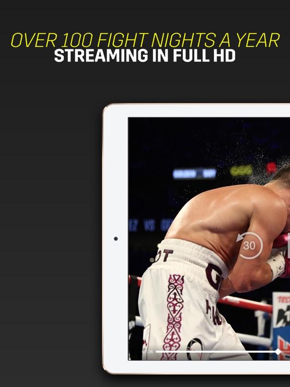 DAZN: Live Sports Streaming screenshot 10