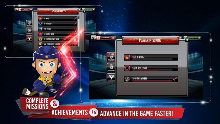 The World Hockey Championships screenshot-6