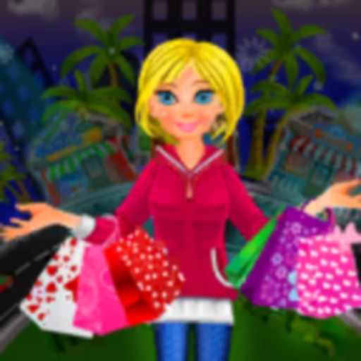Supermarket 2018 Game iOS App