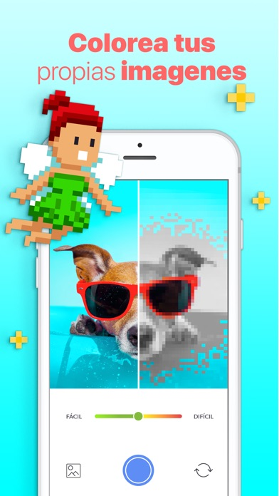 download Pixy - Colorea por números apps 4