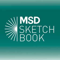 MSD Sketchbook