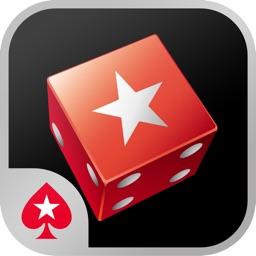 PokerStars – Win Real Money in Online Casino Games