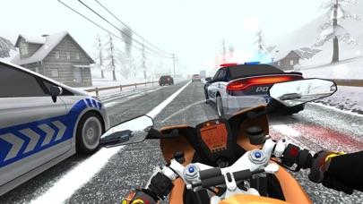 Racing Fever: MotoScreenshot von 3