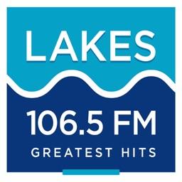 106.5 Lakes FM