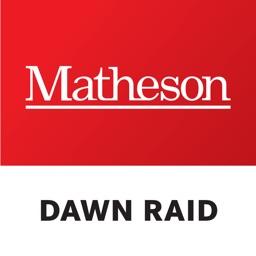 Matheson Dawn Raid