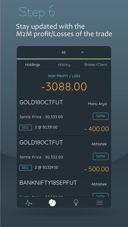 Market-Watch screenshot-7