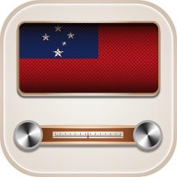 Live Samoa Radio Stations