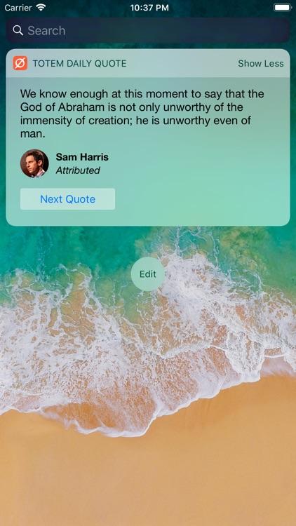Totem 2 screenshot-4