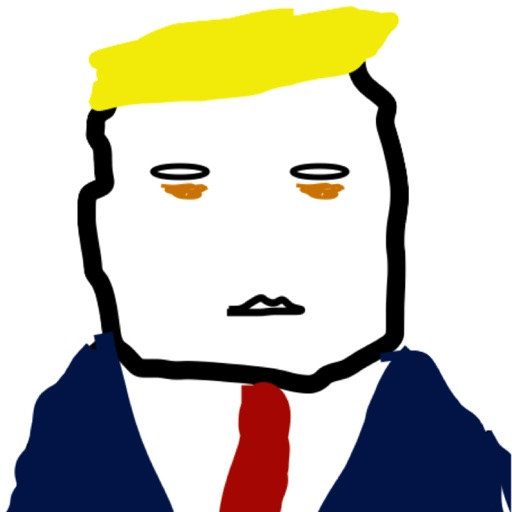 Poorly Drawn Politicos