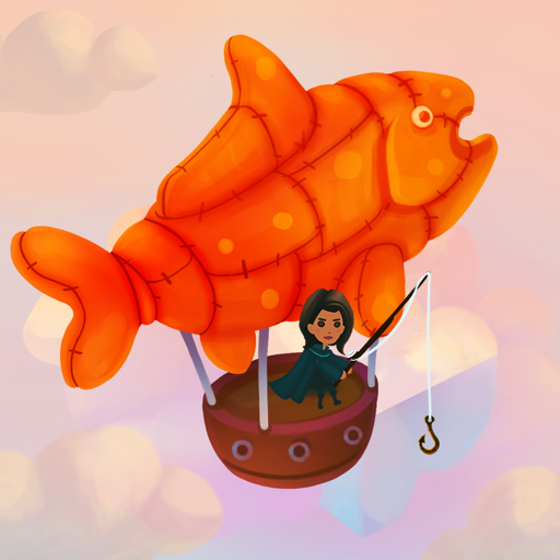 Rule with an Iron Fish icon
