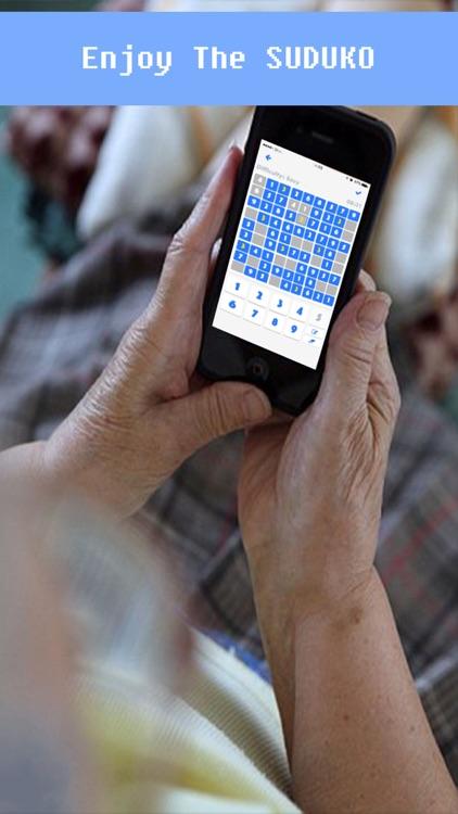Sudoku - Classic Logic and puzzle Game screenshot-3
