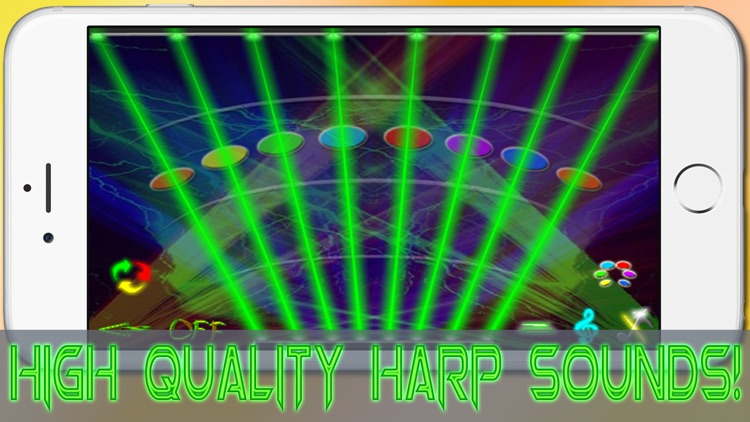 Laser Harp screenshot-3