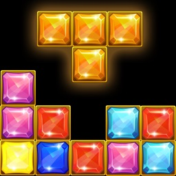 Puzzle Block Jewels Game 2018
