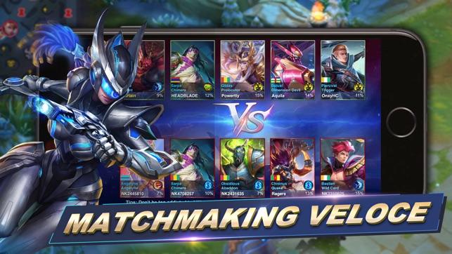 Matchmaking Classificato 5v5