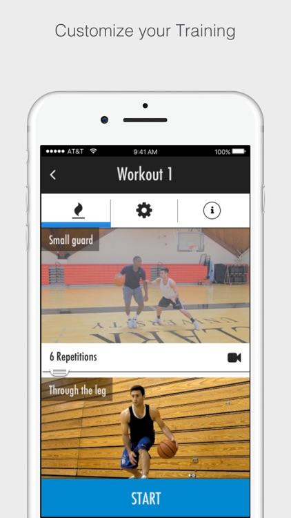 Basketball Guard Skills screenshot-4
