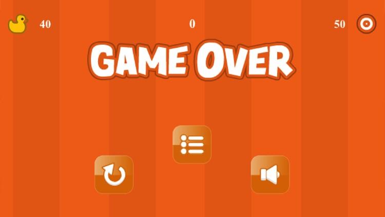 点击射击-超具挑战的射击小游戏 screenshot-4
