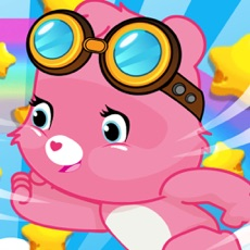 Activities of Cute Baby Bear Adventure
